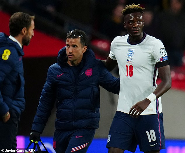 , Tammy Abraham 'hopeful' to instantly return to action for Roma clash with Juventus, The Today News USA