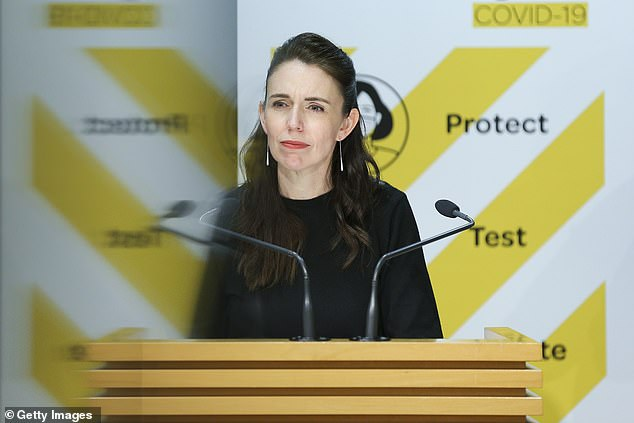 , Covid Australia: New Zealand to re-open for Christmas as Jacinda Ardern admits Delta defeat, The Today News USA