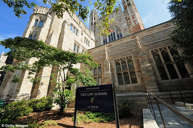 , Yale associate dean implies she can ruin career of Native American student for 'trap house' remark, Nzuchi Times National News