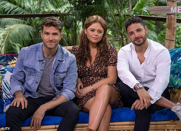 , I'm A Celebrity's brand new spin-off The Daily Drop is AXED, The Habari News