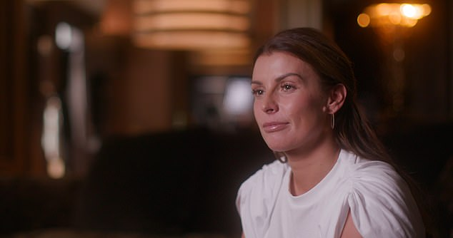 , Can you ever really forgive a cheater? As Coleen Rooney says she has moved on, The Today News USA