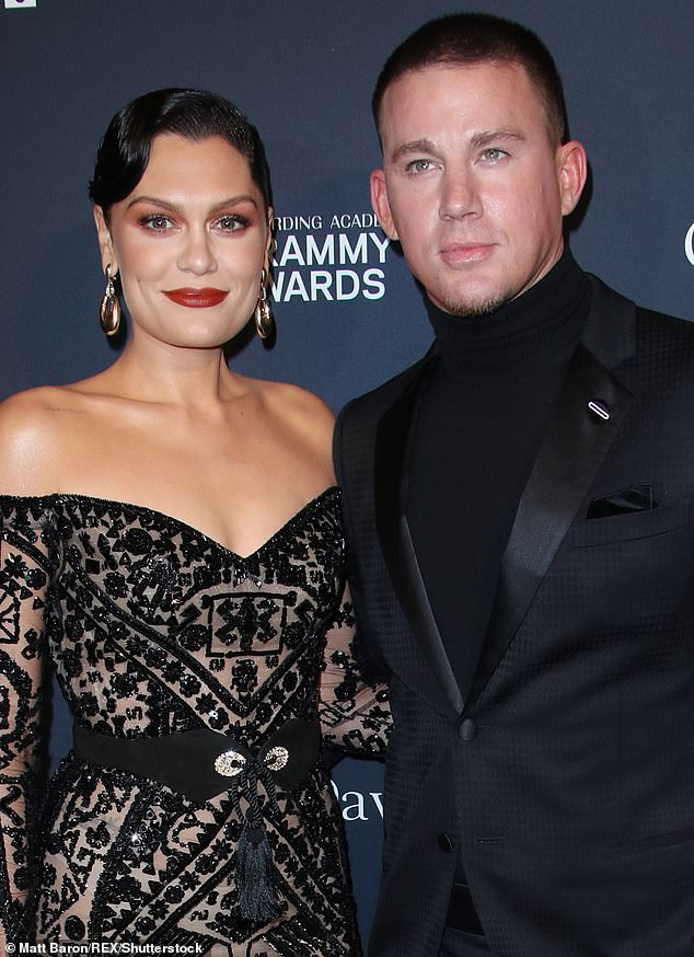 , Jessie J appears ready to delve into her split from Channing Tatum as she announces her next album, The Habari News