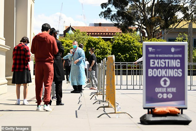 , Victoria's Covid outbreak skyrockets with more than 2,000 cases and 11 deaths, Nzuchi Times National News