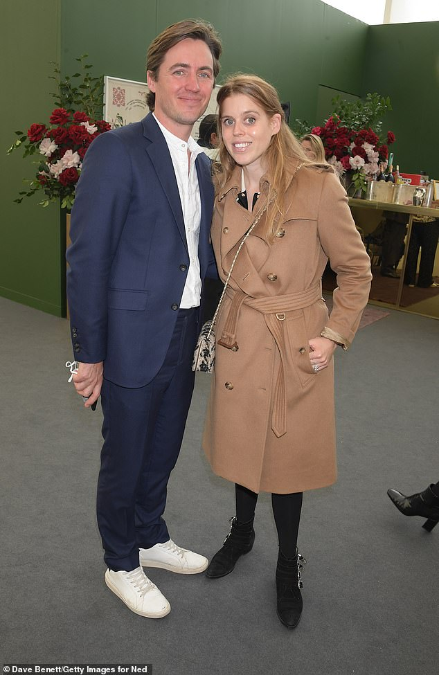 , EDEN CONFIDENTIAL: Bride No. 2 ditches lovelorn Earl of Bradford, The Today News USA