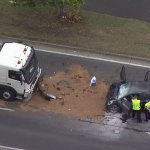 Three people are dead and five others injured in Queensland car crash 💥👩💥