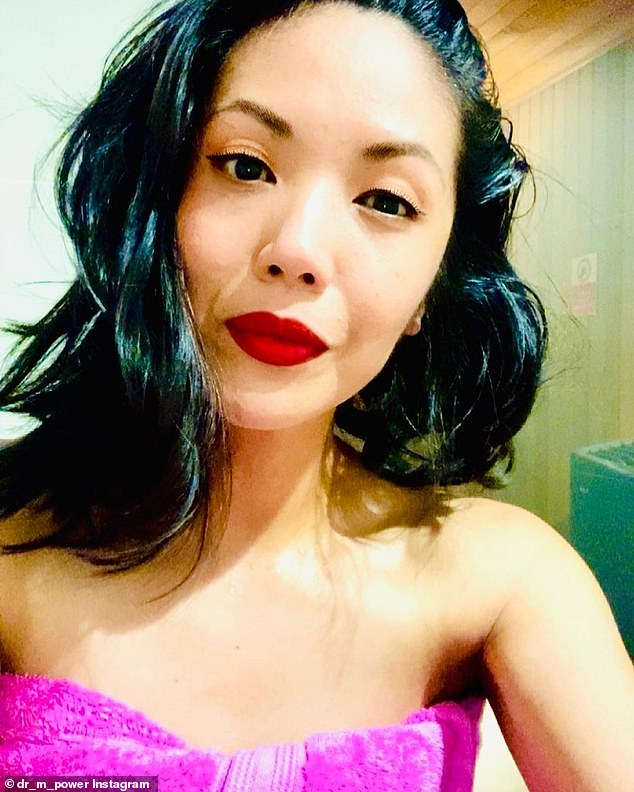 Maria Pau, also known as Maria Power, is alleged to have issued the exemptions from a premises in Labrador on the Gold Coast