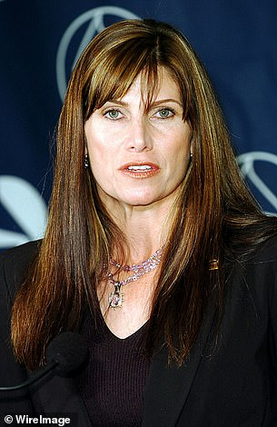 Mary Bono, who was married to Sonny Bono from 1986 until his death in 1998, has not responded to Cher's allegations