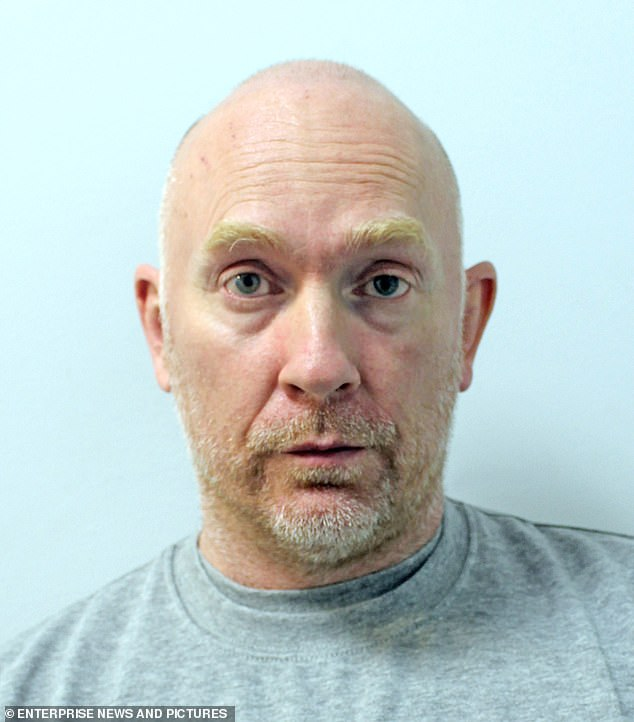 The news comes just weeks after killer cop Wayne Couzens (above), 48, was jailed for life for the rape and murder of Sarah Everard