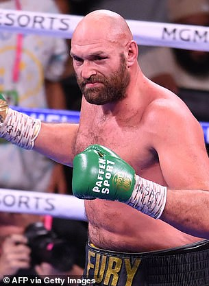 , Tyson Fury hints he could RETIRE from boxing after Deontay Wilder knockout win, The Today News USA