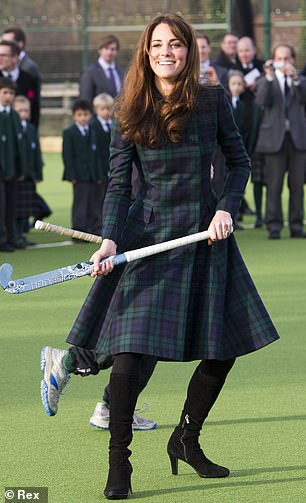 , A royal Pre-pregnancy wardrobe! Kate Middleton leads the charge, The Today News USA