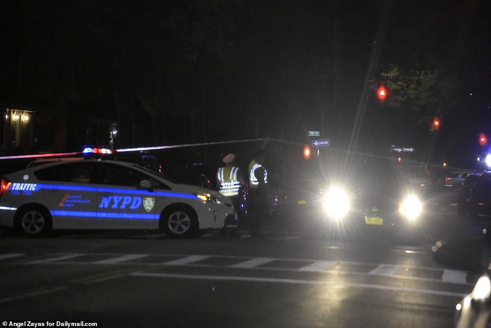 , NYPD cop 'shoots her ex-girlfriend and kills her new lover in jealous rage', The Today News USA