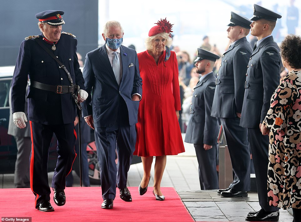 , Queen slams world leaders not committing to climate summit, The Today News USA