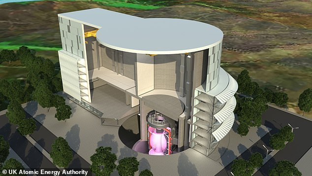 , Five sites shortlisted for UK's prototype fusion energy plant, The Today News USA