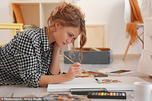 , Women are more creative during the fertile stage of their monthly cycles, study finds, The Today News USA