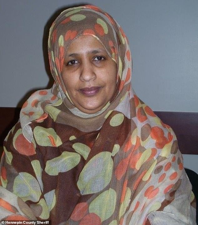 Amreya Rahmeto Shefa, an Ethiopian immigrant, was convicted of manslaughter in 2014 for killing her abusive husbandHabibi Gessese Tesema, stabbing him 30 times