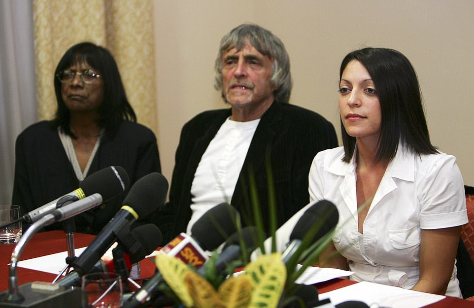 , Father of Meredith Kercher was found in street near home before dying from pneumonia, inquest told, The Today News USA