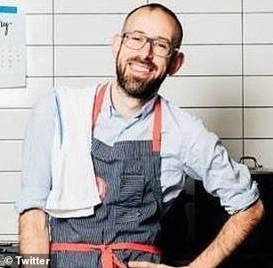 Meet the chef:David Tamarkin, who doesn't eat steak, said his bread dish can be 'downright meaty' and is better than cauliflower steak