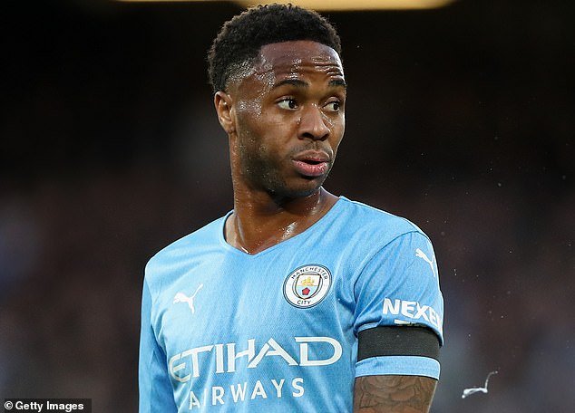 Raheem Sterling wants to remain at Manchester City but may well consider his future