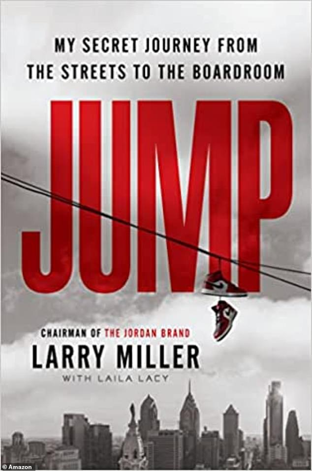 , Nike boss Larry Miller reveals he murdered boy, 18, while in teen gang, The Today News USA