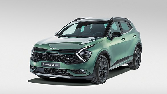 The new fifth generation Kia Sportage is the first Europe-specific version of the family SUV in the vehicle's 28-year history. The line-up is joined by a new 265hp plug-in hybrid.