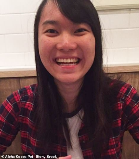 , PICTURED: NYU student shot dead by jealous NYPD cop in lovers' spat, The Today News USA