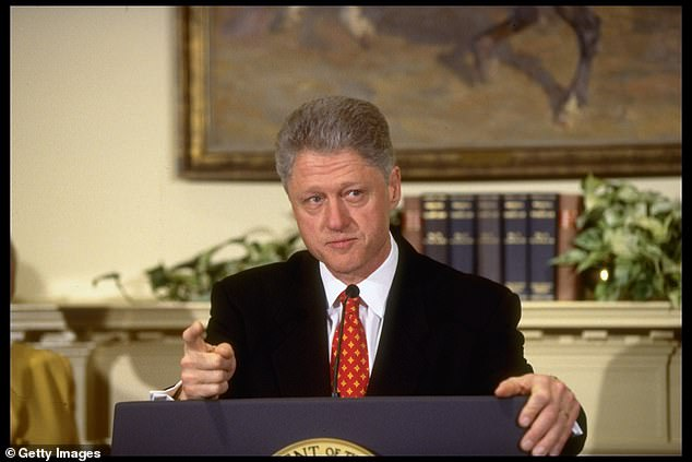 , Bill Clinton hospitalized with possible blood infection but is 'on the mend', The Evepost National News