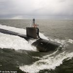 Why uranium miners are set to benefit from Australia building nuclear powered submarines 💥👩💥