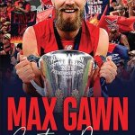 Melbourne Demons Premiership captain Max Gawn reveals he is writing a new book💥👩💥💥👩💥