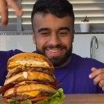 Ali Chebbani reveals how TikTok led him to run a hugely successful Chebbo's Burgers food truck💥👩💥💥👩💥