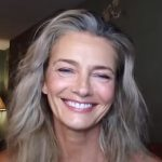 Paulina Porizkova opens up about dating in her 50s, saying all the good guys are 'taken'💥👩💥💥👩💥
