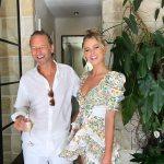 Billionaire pub baron Justin Hemmes wishes girlfriend Madeline Holtznagel a happy 26th birthday 💥👩💥💥👩💥