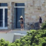 George Clooney and wife Amal quarantine in a vast mansion in Australia💥👩💥💥👩💥