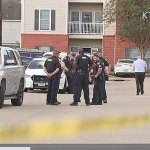 Three children are found abandoned inside Houston apartment next to skeleton of their sibling 💥👩💥