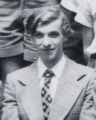 Thomas Keane abused Alex Renton at Ashdown House in East Sussex where Martin Haigh, pictured, also taught before being jailed for historic sex offences at the school