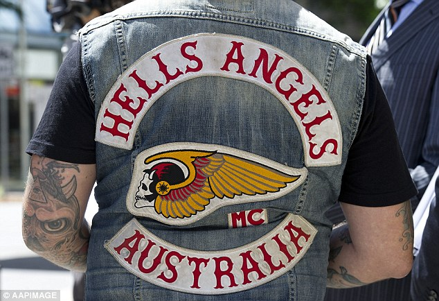 The Hells Angels have been among the Comanchero's greatest long-term bikie enemies