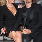 Mariah Carey attends loyd Mayweather's birthday bash with boy toy,Bryan Tanaka