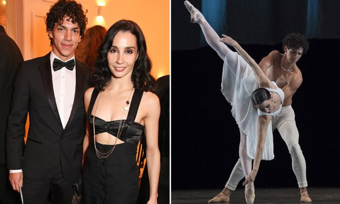 Image result for Ballet dancer Isaac Hernandez: Changing Mexico through the arts