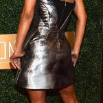 Halle Berry's Style at the Icon Mann Pre-Oscar Dinner