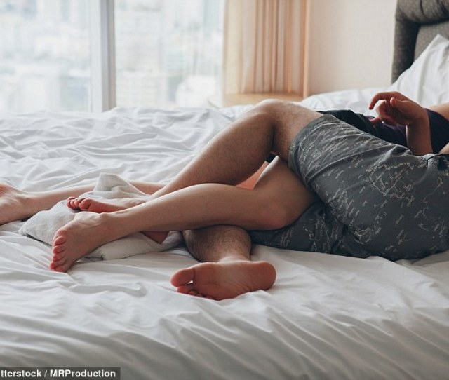 Research Suggest The Area For Female Pleasure Is Larger Than A Specific G Spot