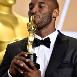 Outrage as Kobe Bryant Wins at the 2018 #meoo Oscars