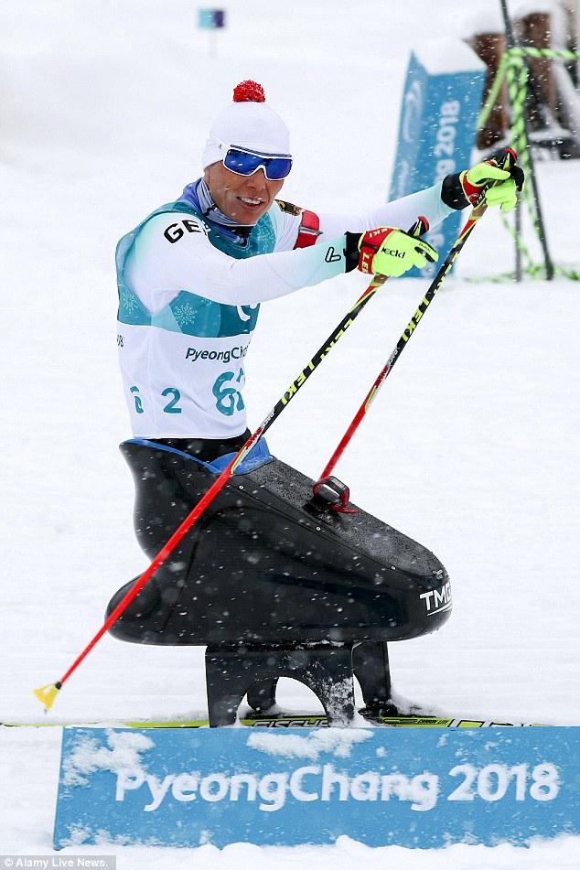 Mais de 600 atletas competirão nos Jogos Paraolímpicos de 2018 em PyeongChang, Coréia do Sul