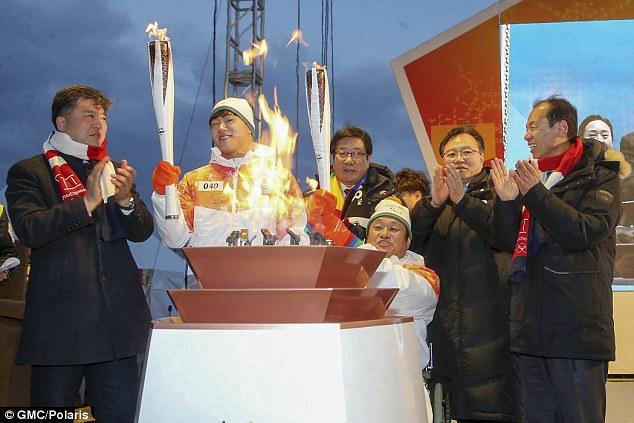A cerimônia de abertura dos Jogos Paraolímpicos de 2018 será realizada no Estádio Olímpico de PyeongChang
