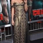 Alicia Vikander's Style at the Tomb Raider Premiere in LA