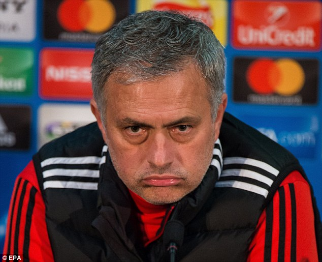 Mourinho is set to earn £400,000 a day for his work during this summer's World Cup in Russia