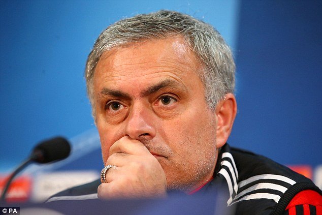 Jose Mourinho's decision to work as a pundit for RT has been strongly criticised by MPs
