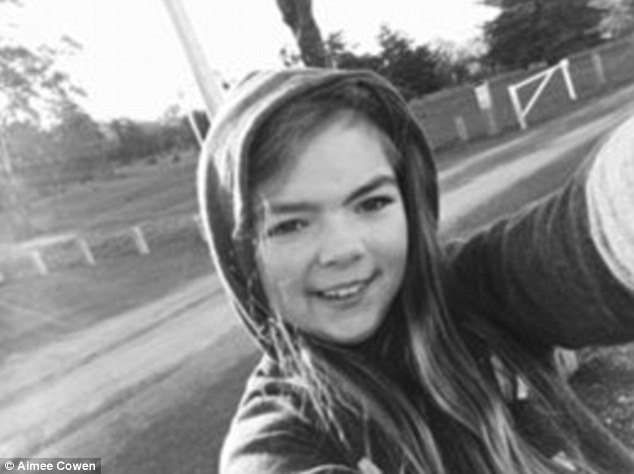 The mother wants schools to adopt better anti-bullying messages to teach children that their cruel taunts and physical assaults can lead to depression and worse – death
