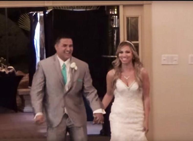 The teachermarried Daniel Zamora, who she knew since she was 16, in 2015