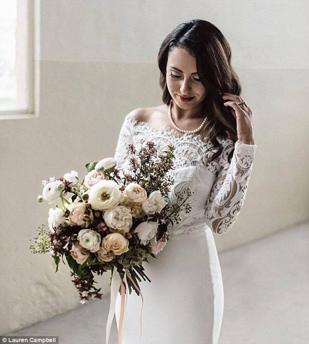 Can You Tell The Difference Between These Wedding Dresses