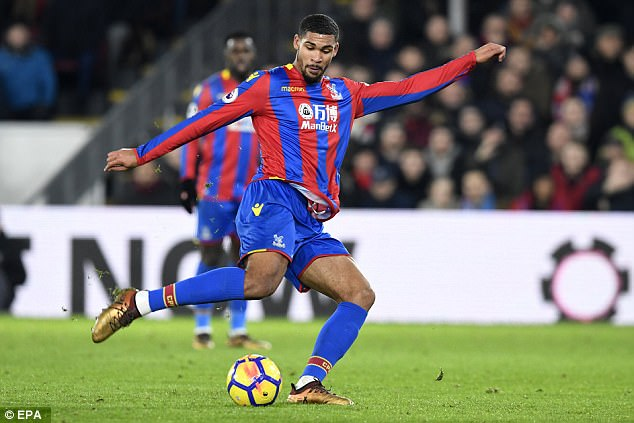 Ruben Loftus-Cheek feared for his England World Cup chances after suffering an ankle injury