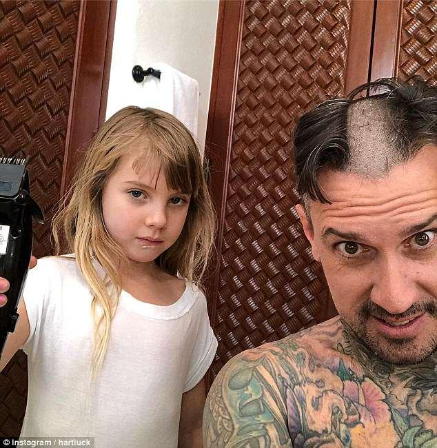 Haircut In Las Vegas Strip The Best Haircut Of 2018